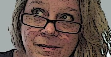 Indignez-vous: Suedelbien aka Kirsten Evers engagiert sich