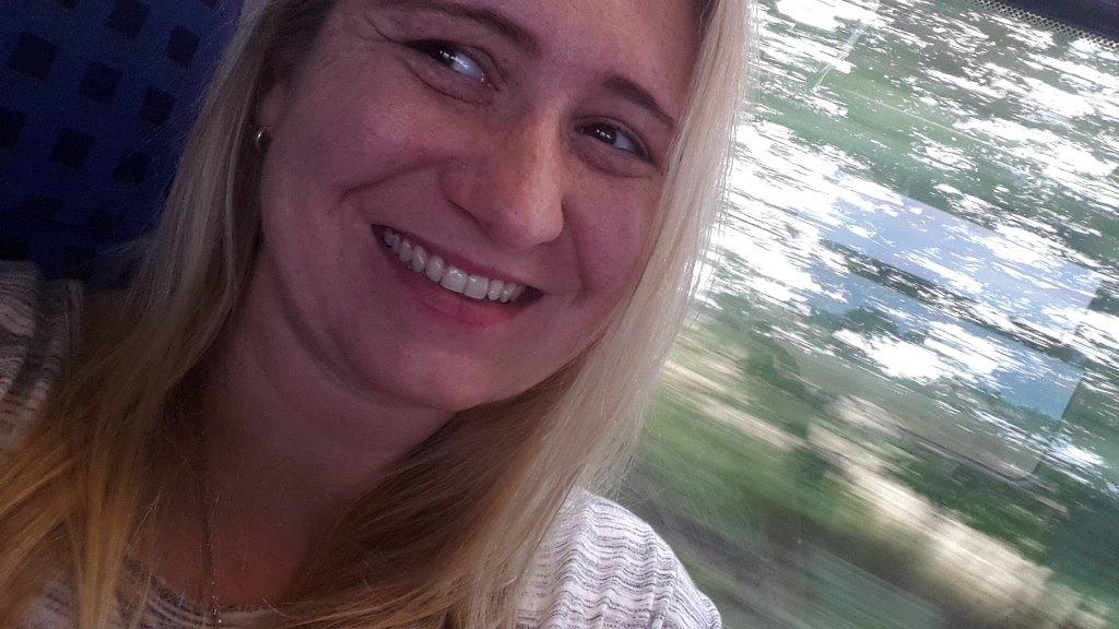 Indignez-vous: Nadine Lormis engagiert sich