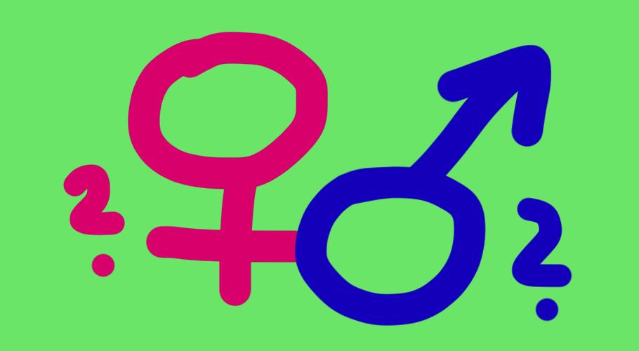 Was ist weiblich, was männlich? Plädoyer für die volle Farbpalette (1)