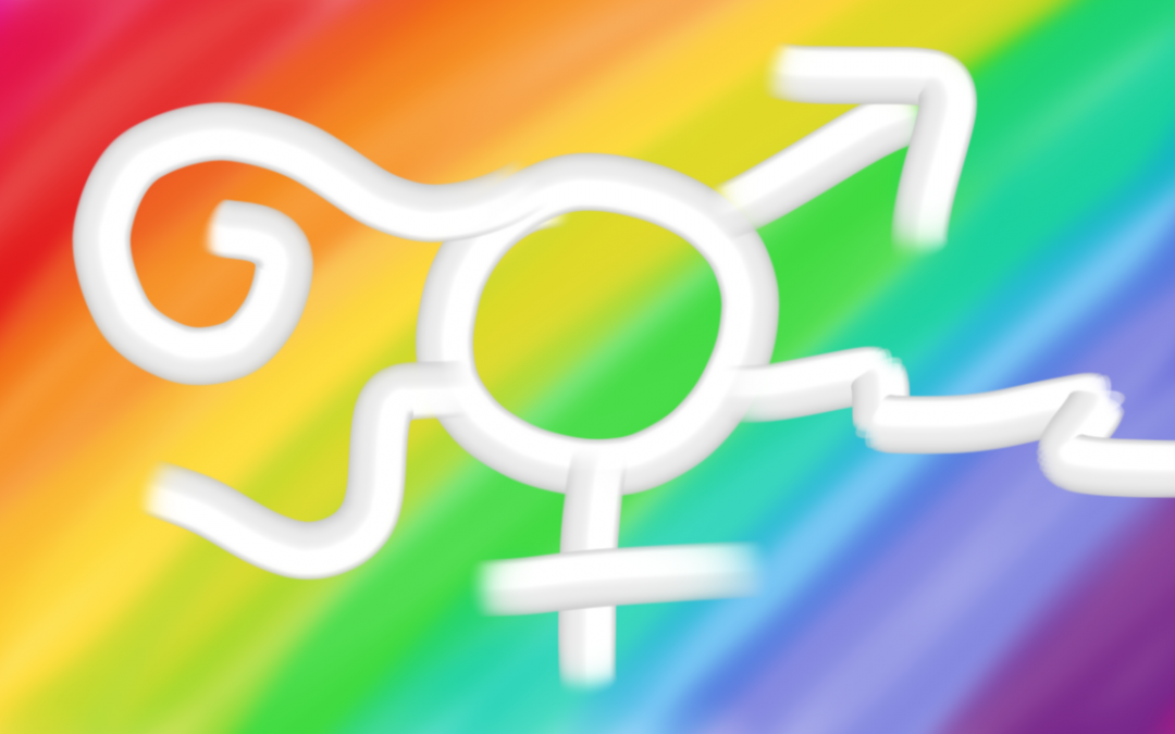 Was ist weiblich, was männlich? Plädoyer für die volle Farbpalette (4)
