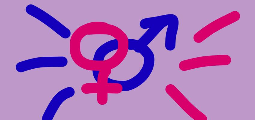 Was ist weiblich, was männlich? Plädoyer für die volle Farbpalette (3)